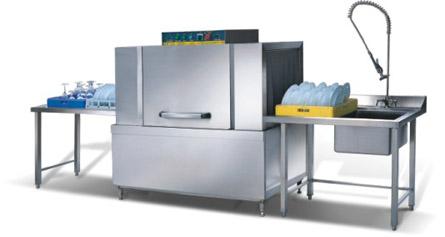 消毒中心专用洗碗机