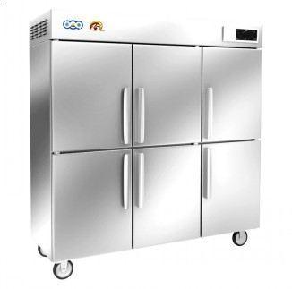 遵义六门冰柜