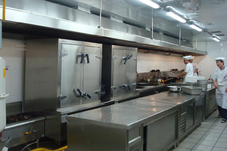 贵阳食堂厨房设备