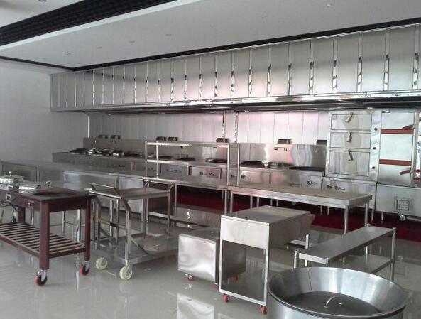 贵阳酒店厨房设备
