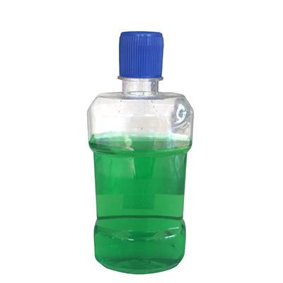 果绿色色素