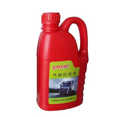 气路防冻剂包装桶