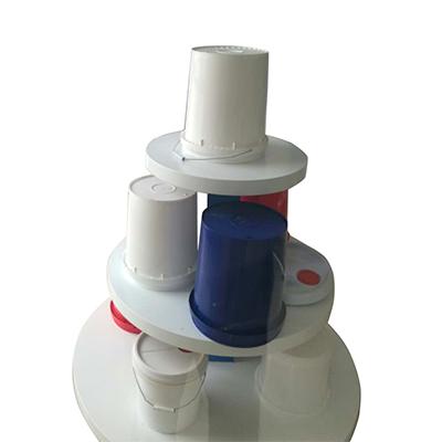 防冻液包装材料