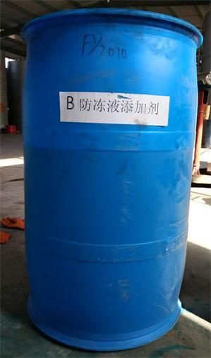 添加剂B剂