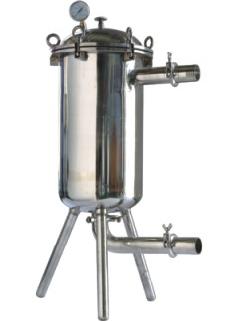 润滑油过滤机