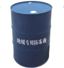 地暖专用防冻液