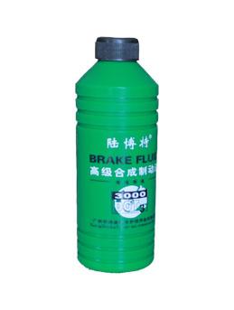 合成制动液包装桶