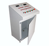 电控柜钣金外壳加工