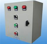 负压电控柜钣金外壳