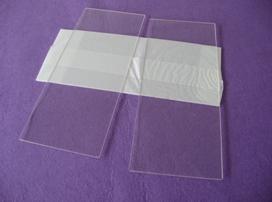 高温玻璃镜片