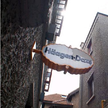 石家庄标牌设计