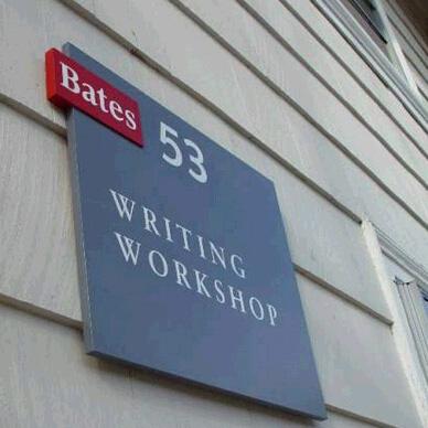 办公楼标识设计