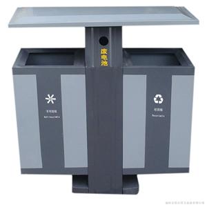 沧州垃圾箱制作