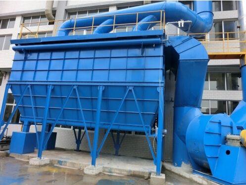 重慶工業除塵設備