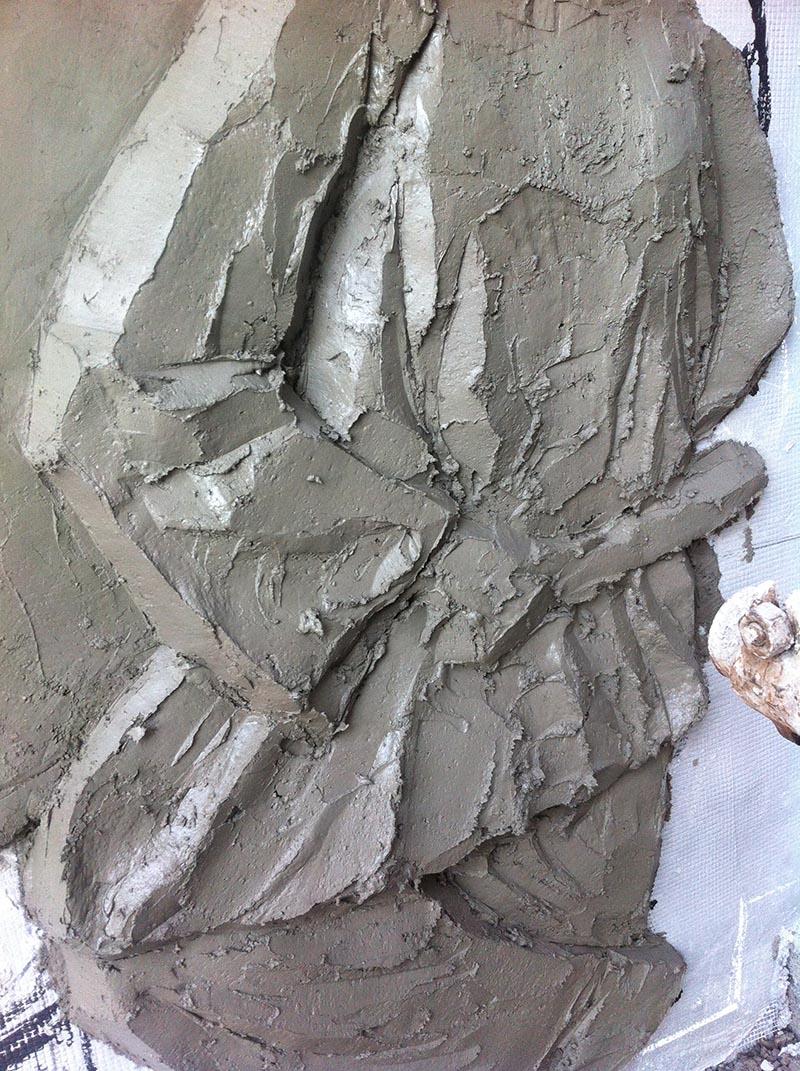 水泥雕塑制作