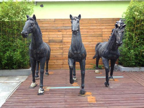 铜仁雕塑厂家