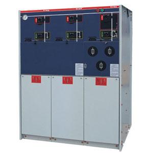 环保型充气柜