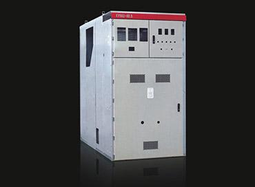 KYN61-40.5(Z)铠装移开式交流金属封闭开关柜柜