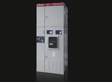 XGN2-12箱型固定式开关柜柜体