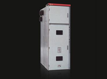 DXG-12箱型固定式开关柜柜体