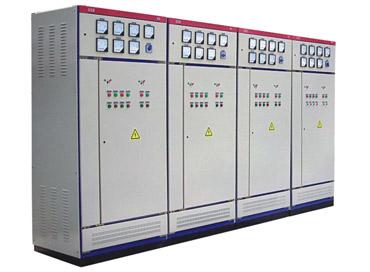 GGD型交流低压固定式开关柜