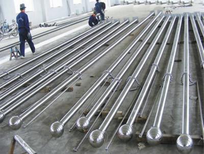 不锈钢旗杆生产厂家