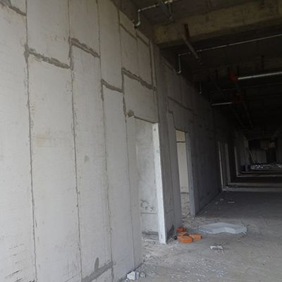 贵州轻质复合隔墙板