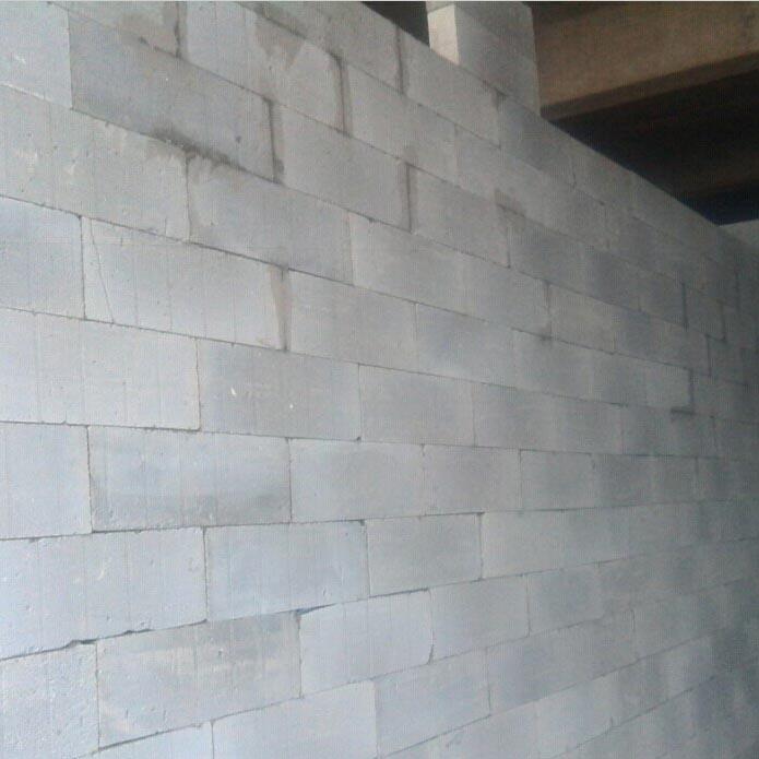 贵州加气砖墙体