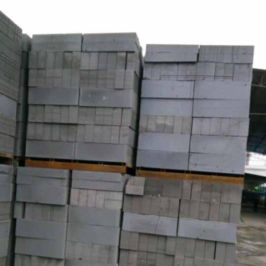 加气砖生产厂家