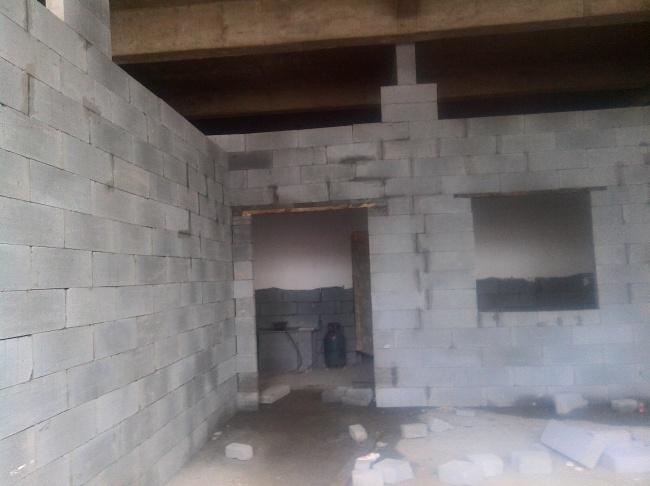 加气砖工程