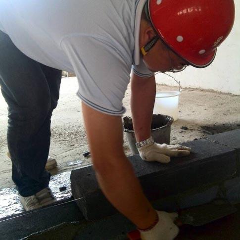 轻质隔墙施工工程
