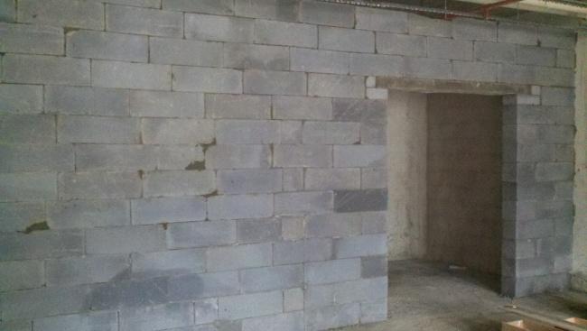 环保砖施工工程