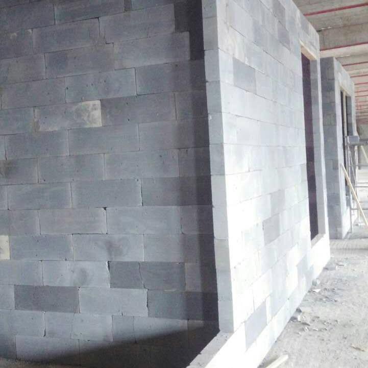 贵阳水泥加气砖墙体