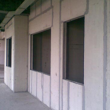 黔南轻质隔墙板