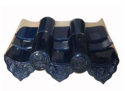 泸州琉璃瓦厂家