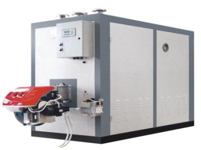 【盘点】燃油导热油炉停炉问题 上能锅炉阐述燃油导热油炉的优势
