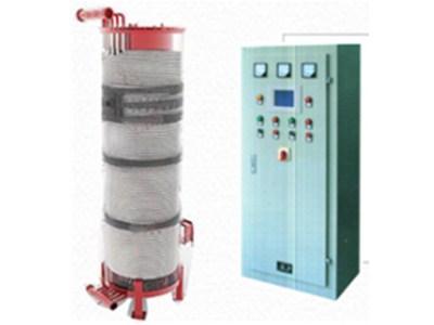 广西燃油燃气热风炉生产厂家哪家好 上能锅炉 小型热风炉价格