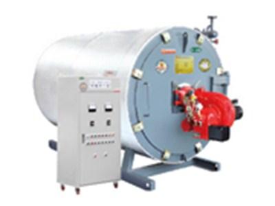 【多图】燃油燃气导热油炉和一般锅炉相比的优点有哪些? 燃气导热油炉停炉操作时需要注意哪些?