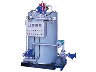 【图文】燃油燃气导热油炉与一般锅炉相比具备哪些特点? 燃气导热油炉的系统是怎样设计的?