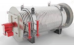 【新】燃气导热油炉停炉操作时注意的几个问题 燃气导热油炉的温度操控要注意哪些