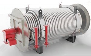 【资讯】燃气导热油锅炉的发展现状如何 了解燃气导热油炉的温度操控要注意的事项