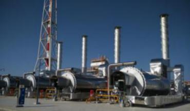 燃气导热油锅炉功能