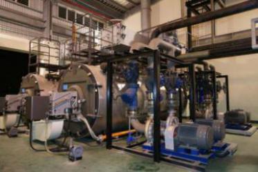 燃气导热油锅炉型号