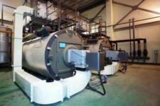燃气导热油锅炉规格