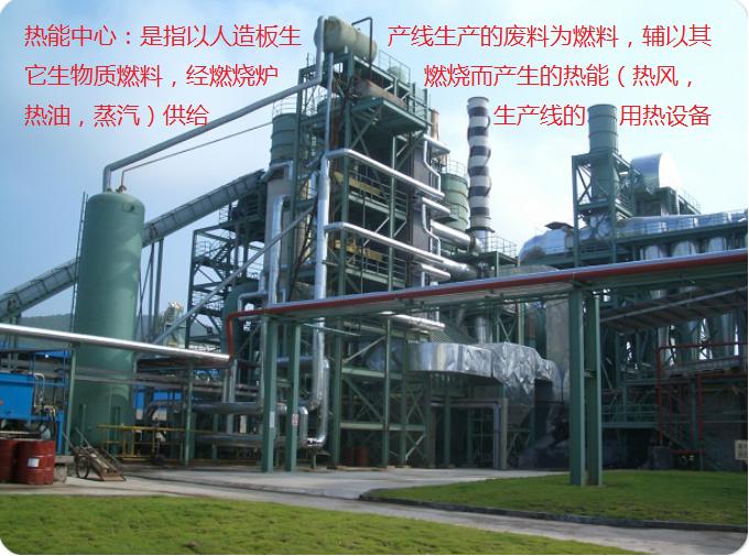 燃气导热油锅炉技术解决方�? width=