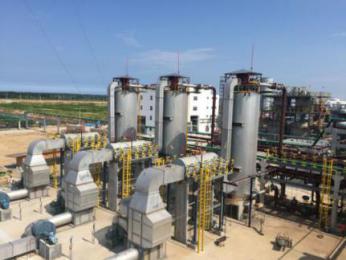 燃气导热油锅炉电器仪表