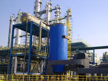 燃气导热油锅炉效益提高