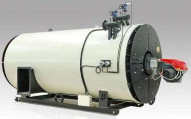 燃气导热油锅炉膨胀槽