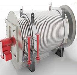 燃气导热油锅炉储油槽