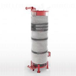 燃气导热油锅炉过滤器